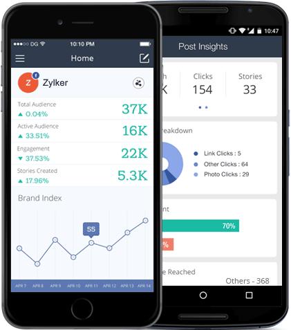 social-mobile-apps